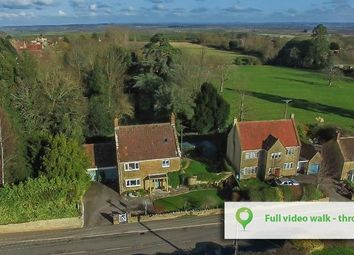 Thumbnail 3 bed cottage for sale in Main Street, Ash, Martock