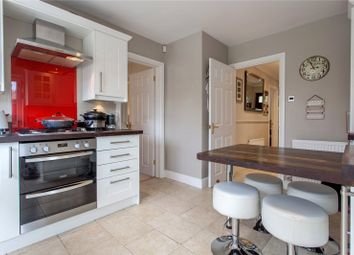 Thumbnail 4 bed detached house for sale in East Park Farm Drive, Charvil, Berkshire