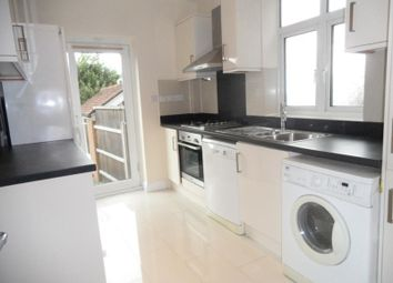 Thumbnail 4 bed semi-detached house to rent in Lynwood Road, London