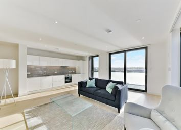 Thumbnail 2 bedroom terraced house to rent in Summerston House, Royal Wharf, London