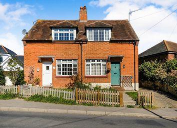 Thumbnail 3 bed semi-detached house for sale in Morleys Road, Weald, Sevenoaks