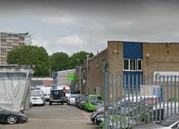 Thumbnail Industrial to let in Colville Road, Acton