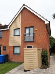 Thumbnail 1 bed terraced house to rent in Oxclose Park Rise, Sheffield, South Yorkshire