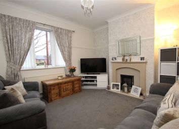 Thumbnail 3 bed end terrace house for sale in York Street, Hemsworth, Pontefract