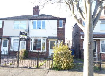 2 bed property for sale in Huntley Drive, Hull HU5