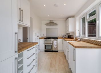 Thumbnail 3 bed semi-detached house for sale in Rise Road, Sunningdale, Ascot