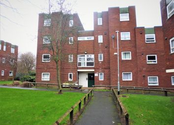 Thumbnail 2 bedroom flat for sale in Burford, Telford
