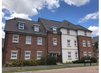 Thumbnail 1 bed flat for sale in 25 Blackbourne Chase, Littlehampton