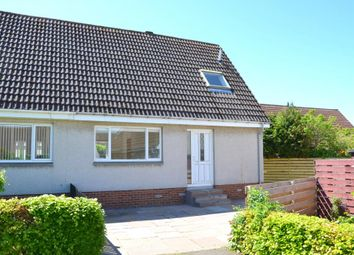 Thumbnail 3 bed semi-detached house for sale in 10 Cunningham Court, Longniddry