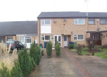 Thumbnail 2 bed property to rent in Springwater Close, Northway, Tewkesbury, Gloucestershire