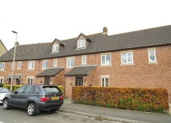 Thumbnail 3 bedroom town house for sale in Walford Avenue, St. Georges, Weston-Super-Mare