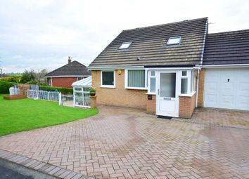 Thumbnail 4 bed detached house for sale in St. Michaels Road, Kirkham, Preston