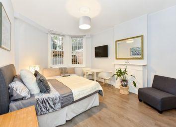 Thumbnail Studio to rent in Egerton Place, Knightsbridge