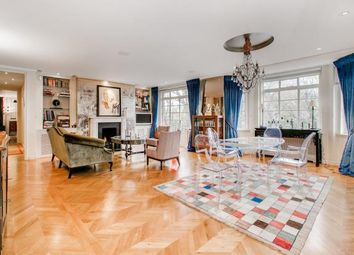 Thumbnail 3 bed flat for sale in Addisland Court, Holland Villas Road, London