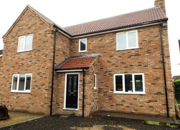 Thumbnail 4 bed detached house for sale in Great Ellingham, Attleborough, .