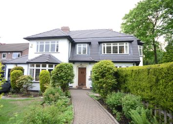 Thumbnail 4 bedroom detached house for sale in Booker Avenue, Calderstones, Liverpool