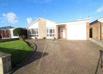 Thumbnail 3 bed detached bungalow for sale in Haigh Road, Rothwell, Leeds