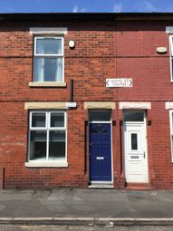 Thumbnail 3 bed terraced house to rent in Upper Lloyd Street, Manchester