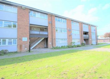 Thumbnail 3 bed flat to rent in Gravel Hill, Coventry, West Midlands