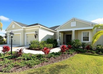 Thumbnail 4 bed property for sale in 4711 Balboa Park Loop, Bradenton, Florida, 34211, United States Of America