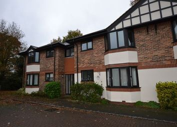 Thumbnail 2 bed maisonette to rent in Waterside Court, Fleet
