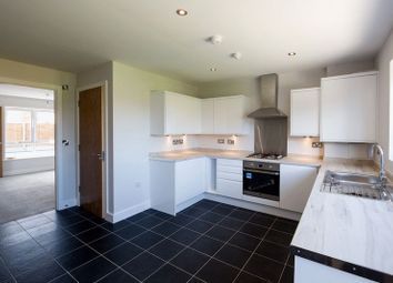 Thumbnail 3 bed semi-detached house for sale in Hazelwood Drive, Hesketh Bank, Preston