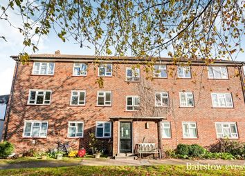 Thumbnail 3 bed flat to rent in Palace Road, Bromley