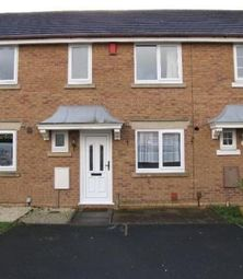 Thumbnail 3 bed terraced house to rent in Brinklow Croft, Shard End. Birmingham