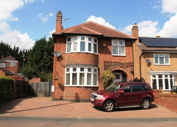 Thumbnail 3 bed detached house for sale in Factory Lane, Ilkeston