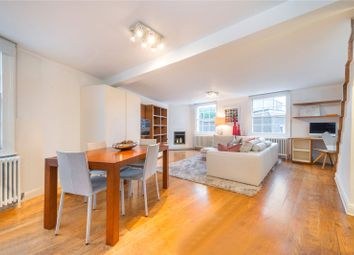 2 bed maisonette for sale in Nelson Terrace, Islington, London N1