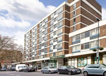 Thumbnail 1 bed flat for sale in Coniston Court, Kendal Street