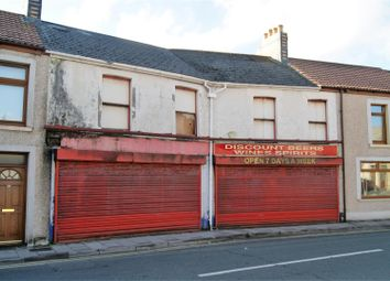 Thumbnail Property for sale in Ysguthan Road, Aberavon, Port Talbot