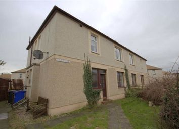 Thumbnail 2 bed flat for sale in Ord Drive, Tweedmouth, Berwick Upon Tweed