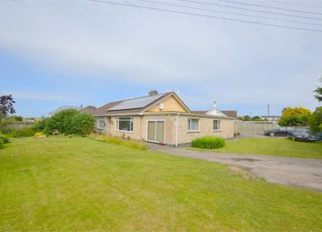 Thumbnail 5 bed detached bungalow for sale in Perranwell Road, Goonhavern, Truro