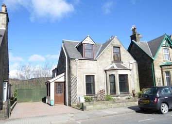 Thumbnail 3 bed detached house for sale in The Cottage 21 Weensland Road, Hawick