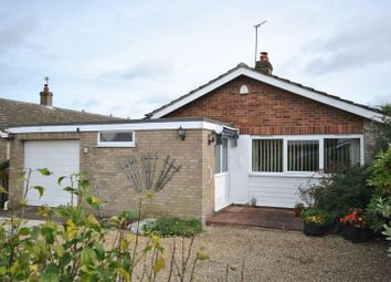 Thumbnail 2 bedroom bungalow for sale in Prince Andrews Road, Hellesdon, Norwich