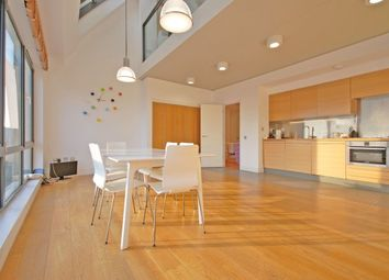 Thumbnail 3 bedroom flat to rent in Curtain Road, Shoreditch