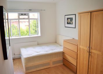 Thumbnail 4 bed flat to rent in St Pauls Way, Mile End, East London