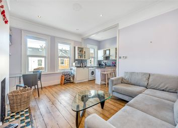 Thumbnail 2 bedroom flat for sale in Dafforne Road, Tooting Bec, London