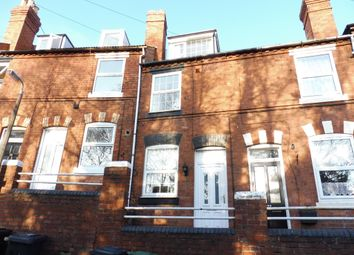 2 bed terraced house for sale in Anchorfields, Kidderminster DY10