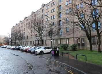 Thumbnail 3 bed flat to rent in Bell Street, Glasgow