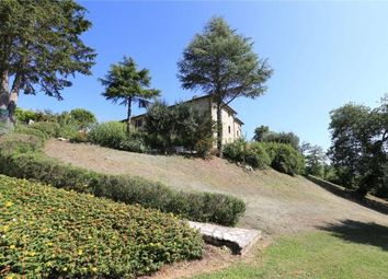 Thumbnail 4 bed farmhouse for sale in Casella Pioppi, Preggio, Perugia, Umbria