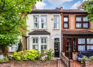 Thumbnail 3 bedroom terraced house for sale in Richmond Road, Leytonstone