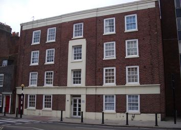 Thumbnail 2 bed flat to rent in High Street, Portsmouth