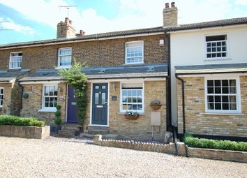 Thumbnail 1 bed cottage for sale in Fordhams Row, Rectory Road, Orsett, Grays