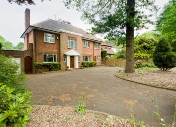 Thumbnail 4 bed detached house for sale in Maidstone Road, Chatham
