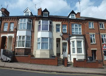 5 bed terraced house for sale in Mere Road, Off Green Lane Road, Leicester LE5