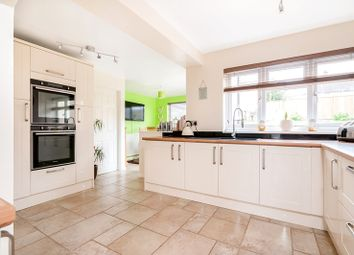 Thumbnail 4 bed detached house for sale in Lords Piece Road, Chipping Norton