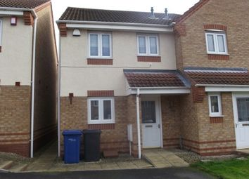 Thumbnail 2 bed property to rent in Peel Drive, Wilnecote, Tamworth
