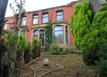Thumbnail 3 bed terraced house for sale in Whalley New Road, Blackburn, Lancashire